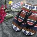 giầy dép thời trang, thêu hoa, giá rẻ tphcm, guocmocsaigon.com